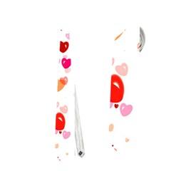 Heart 2014 0603 Neckties (one Side)