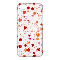 Heart 2014 0603 Apple Iphone 5c Hardshell Case