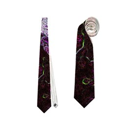 Space Like No.1 Neckties (Two Side)