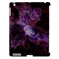 Space Like No 1 Apple Ipad 3/4 Hardshell Case (compatible With Smart Cover)