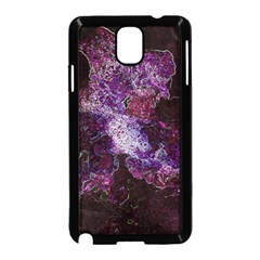 Space Like No 1 Samsung Galaxy Note 3 Neo Hardshell Case (black)