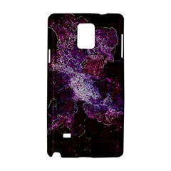 Space Like No 1 Samsung Galaxy Note 4 Hardshell Case