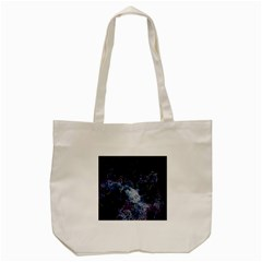 Space Like No.3 Tote Bag (Cream)