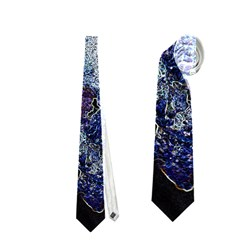 Space Like No.3 Neckties (One Side)