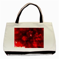Space Like No 4 Basic Tote Bag (two Sides)