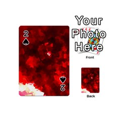 Space Like No.4 Playing Cards 54 (Mini)