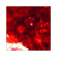Space Like No 4 Acrylic Tangram Puzzle (6  X 6 )