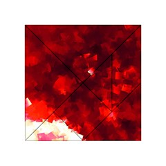 Space Like No.4 Acrylic Tangram Puzzle (4  x 4 )