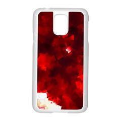 Space Like No 4 Samsung Galaxy S5 Case (white)
