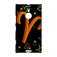 Aries Floating Zodiac Sign Nokia Lumia 1520
