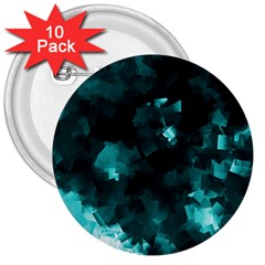 Space Like No 5 3  Buttons (10 Pack)