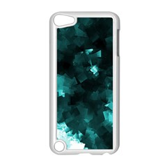 Space Like No 5 Apple Ipod Touch 5 Case (white)