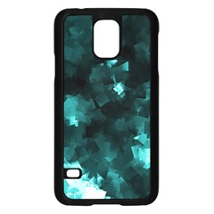 Space Like No 5 Samsung Galaxy S5 Case (black)