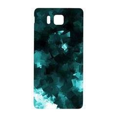 Space Like No.5 Samsung Galaxy Alpha Hardshell Back Case
