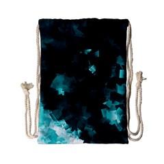 Space Like No.5 Drawstring Bag (Small)