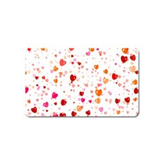 Heart 2014 0603 Magnet (name Card)