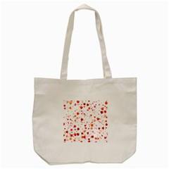 Heart 2014 0603 Tote Bag (Cream)