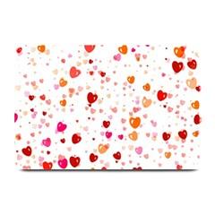 Heart 2014 0603 Plate Mats