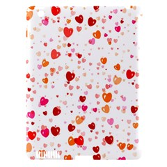 Heart 2014 0603 Apple Ipad 3/4 Hardshell Case (compatible With Smart Cover)