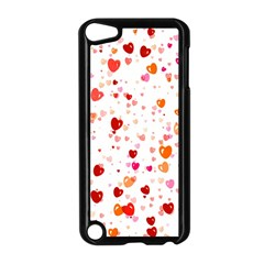 Heart 2014 0603 Apple Ipod Touch 5 Case (black)