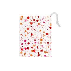 Heart 2014 0603 Drawstring Pouches (small)