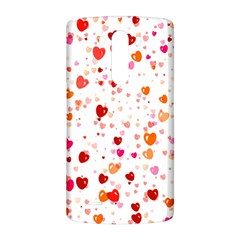 Heart 2014 0603 LG G3 Back Case