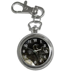 Space Like No 6 Key Chain Watches