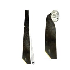 Space Like No 6 Neckties (two Side)