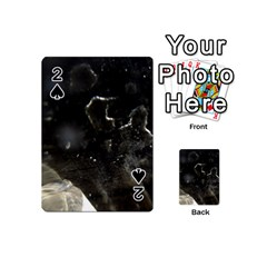 Space Like No.6 Playing Cards 54 (Mini)