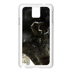 Space Like No 6 Samsung Galaxy Note 3 N9005 Case (white)