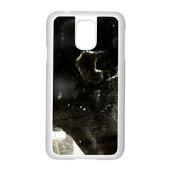 Space Like No 6 Samsung Galaxy S5 Case (white)