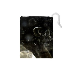 Space Like No 6 Drawstring Pouches (small)