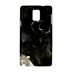 Space Like No 6 Samsung Galaxy Note 4 Hardshell Case