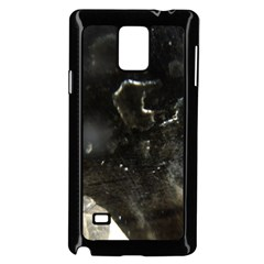 Space Like No 6 Samsung Galaxy Note 4 Case (black)