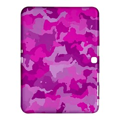 Camouflage Hot Pink Samsung Galaxy Tab 4 (10 1 ) Hardshell Case