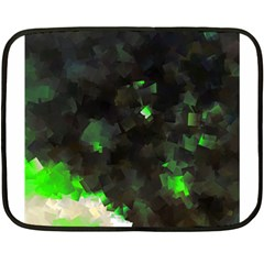 Space Like No.7 Fleece Blanket (Mini)