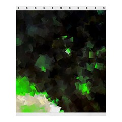 Space Like No.7 Shower Curtain 60  x 72  (Medium)