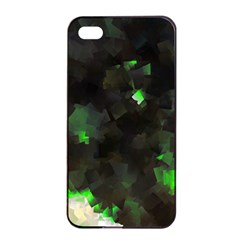 Space Like No.7 Apple iPhone 4/4s Seamless Case (Black)