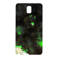 Space Like No 7 Samsung Galaxy Note 3 N9005 Hardshell Back Case