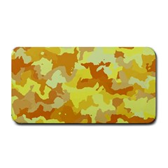 Camouflage Yellow Medium Bar Mats