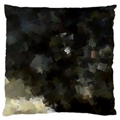 Space Like No 8 Standard Flano Cushion Cases (two Sides)