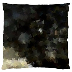 Space Like No 8 Large Flano Cushion Cases (two Sides)