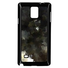 Space Like No 8 Samsung Galaxy Note 4 Case (black)