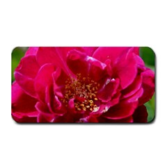 Red Rose Medium Bar Mats