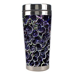 Grapes Stainless Steel Travel Tumblers