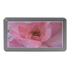 Pink Rose Memory Card Reader (mini)