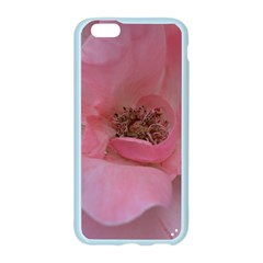 Pink Rose Apple Seamless iPhone 6 Case (Color)