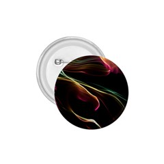 Glowing, Colorful  Abstract Lines 1 75  Buttons