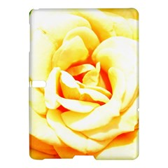 Orange Yellow Rose Samsung Galaxy Tab S (10.5 ) Hardshell Case
