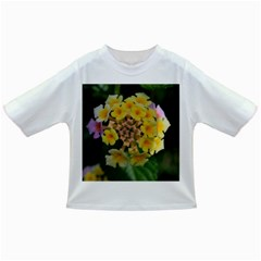 Colorful Flowers Infant/toddler T Shirts